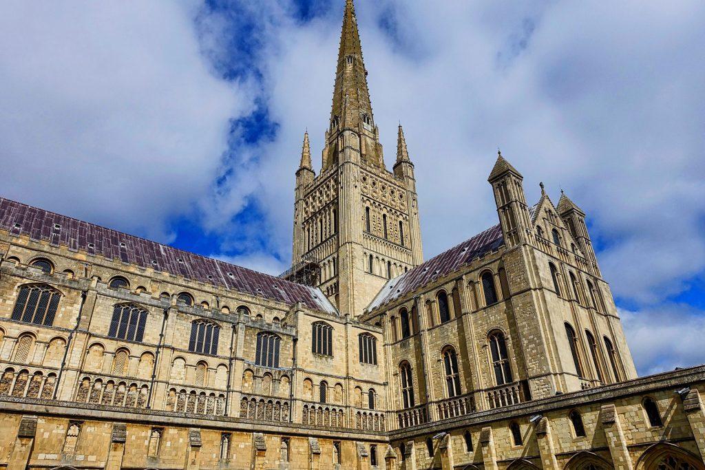 Norwich, Norfolk, East of England