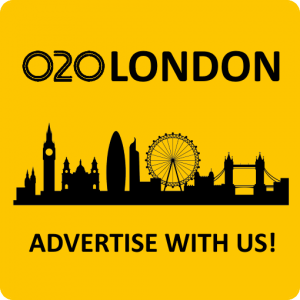 Advertise with 020 London
